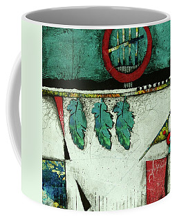 What's It Going To Take?  Coffee Mug