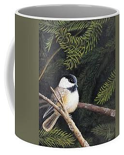 Whats New Coffee Mug