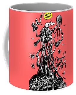 What's Next? Coffee Mug