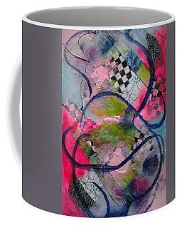 What's Not To Love Coffee Mug