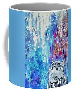 What's Up? Coffee Mug
