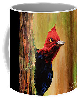 Whats Up? Coffee Mug