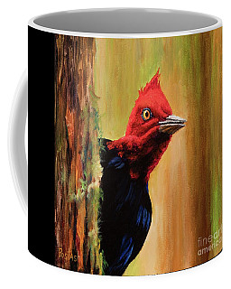 Whats Up? Coffee Mug