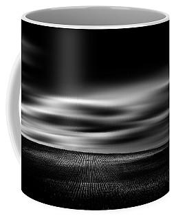 Coffee Mug featuring the photograph Wheat Abstract by Dan Jurak