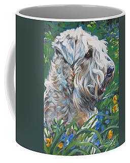 Wheaten Terrier Coffee Mug