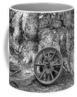 Wheel Of Time Coffee Mug
