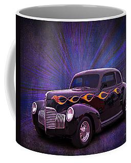 Wheels Of Dreams 2b Coffee Mug