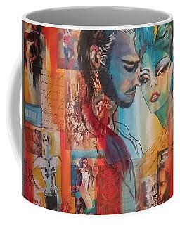 When A Man Loves A Woman  Coffee Mug