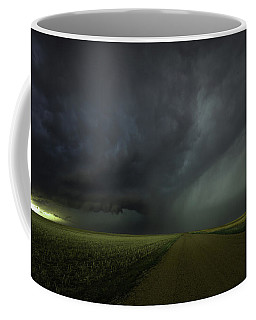 When Cells Collide Coffee Mug
