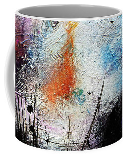 When Days Go By Coffee Mug