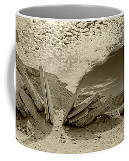 When God Cuts Slices..... Coffee Mug