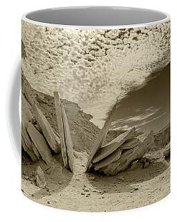 When God Cuts Slices..... Coffee Mug