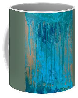 When Hale Freezes Over Coffee Mug