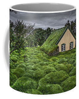When Heaven Calls Your Name Coffee Mug