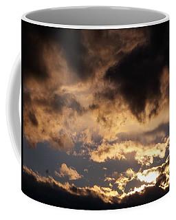 When Heaven Speaks Coffee Mug