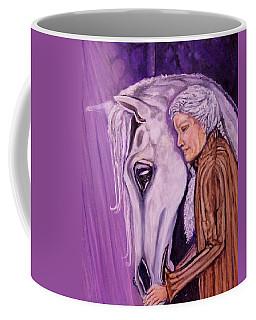 When I'm An Old Horsewoman Coffee Mug