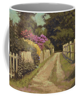 When Life Was Good Coffee Mug