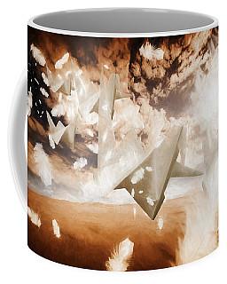 When Poets Dream  Coffee Mug
