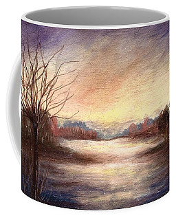 When Shadows Fall  Coffee Mug