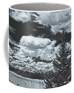When Silence Speaks For Love, She Has Much To Say, Wrote Richard Garnett.  Coffee Mug