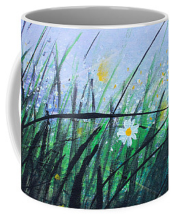 When The Rain Is Gone Coffee Mug by Kume Bryant