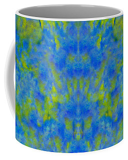 When The Sun Joins Together With Its Soulmate Coffee Mug by Kimberlee Baxter