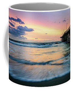 When The Tides Return Coffee Mug
