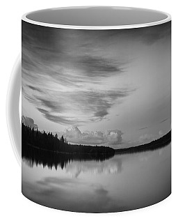 When You Look At The World What Is It That You See Coffee Mug by Yvette Van Teeffelen