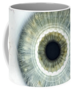 When You Never See The Light Coffee Mug