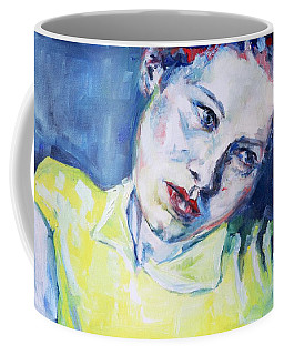 Whenever I Say Your Name Coffee Mug