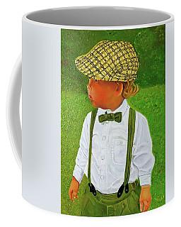 Where Is The First Tee Coffee Mug