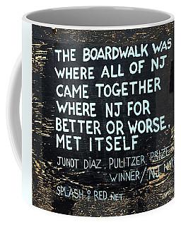 Where All Of Nj Came Together Coffee Mug