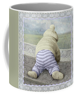 Where Are You? Coffee Mug