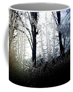 Coffee Mug featuring the photograph Where Dawn And Dusk Meet by Danielle R T Haney
