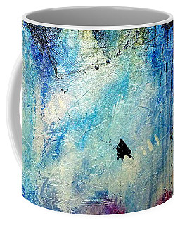 Where Does The Time Go Coffee Mug