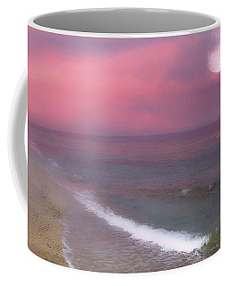 Where Dreams Come True Coffee Mug