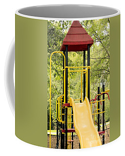 Where Have All The Children Gone Coffee Mug