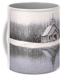 Where Hope Grows - Hope Valley Art Coffee Mug