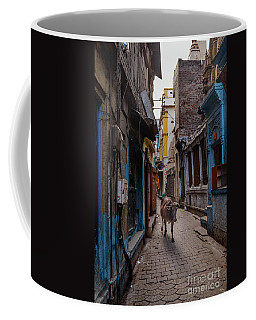 Where Is Everyone Coffee Mug