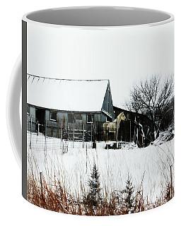Where Is My Knight Coffee Mug