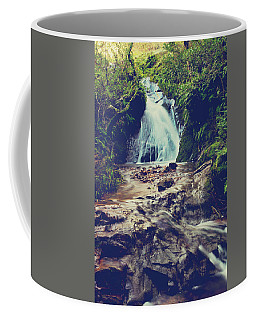 Where It All Begins Coffee Mug by Laurie Search