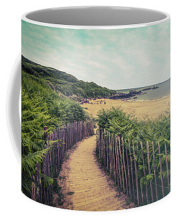 Where Memories Are Made  Coffee Mug