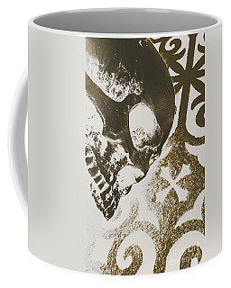 Where Peace Will Be Coffee Mug