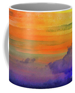 Where Rainbows Begin Coffee Mug