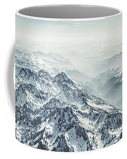 Where The Snow Never Melts Coffee Mug
