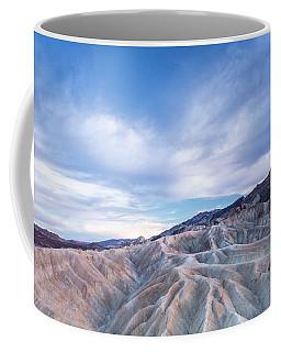 Where To Go Coffee Mug by Jon Glaser