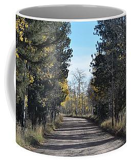 Cr 511 Divide Co Coffee Mug