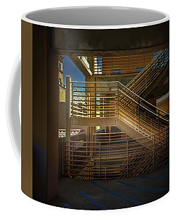 Where To Now  Coffee Mug