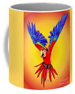 Where Was I Suppose To Land Coffee Mug