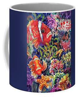 Where's Nemo Coffee Mug